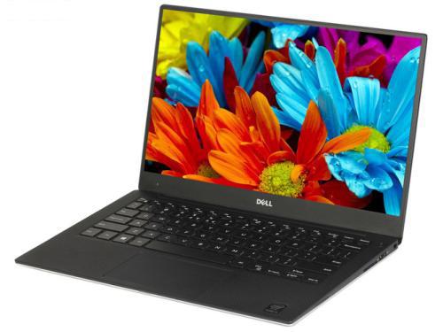 戴尔XPS13微边框u盘启动BIOS设置教程